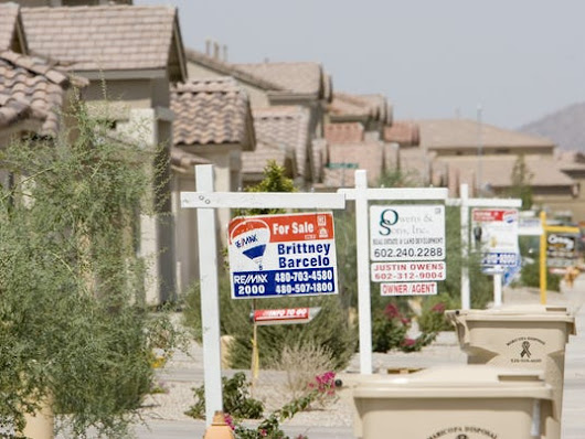 2015 good for metro Phoenix housing; why 2016 could be better