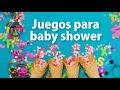 Divertidos Juegos Para Baby Shower Chistosos Free Printable