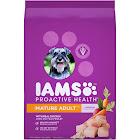 Iams ProActive Health Dog Nutrition, Premium, Mature Adult - 15 lb