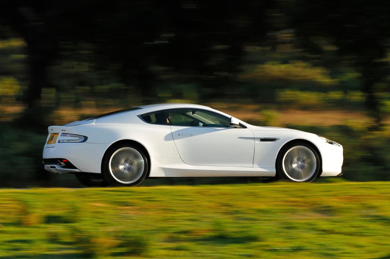 Aston Martin Virage Price Modifications Pictures Autobibiki