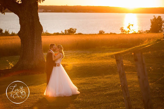Seneca Lake Wedding Photography: Laura and Patrick