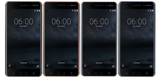 Nokia 6 review: Back in black