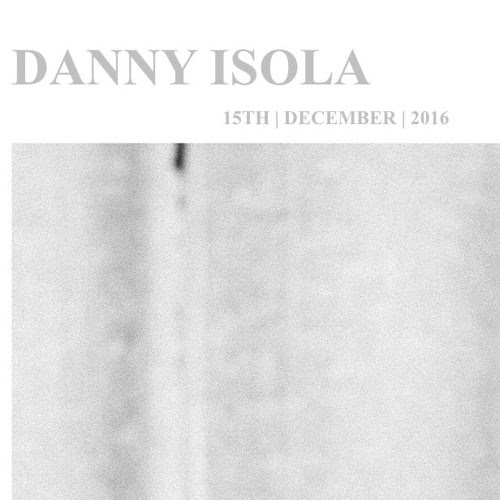 15th December 2016 Podcast [All Vinyl] by Danny Isola