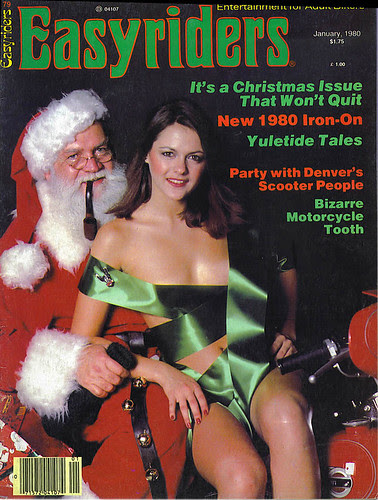 Easyrider Vol.9 No. 79 January 1980