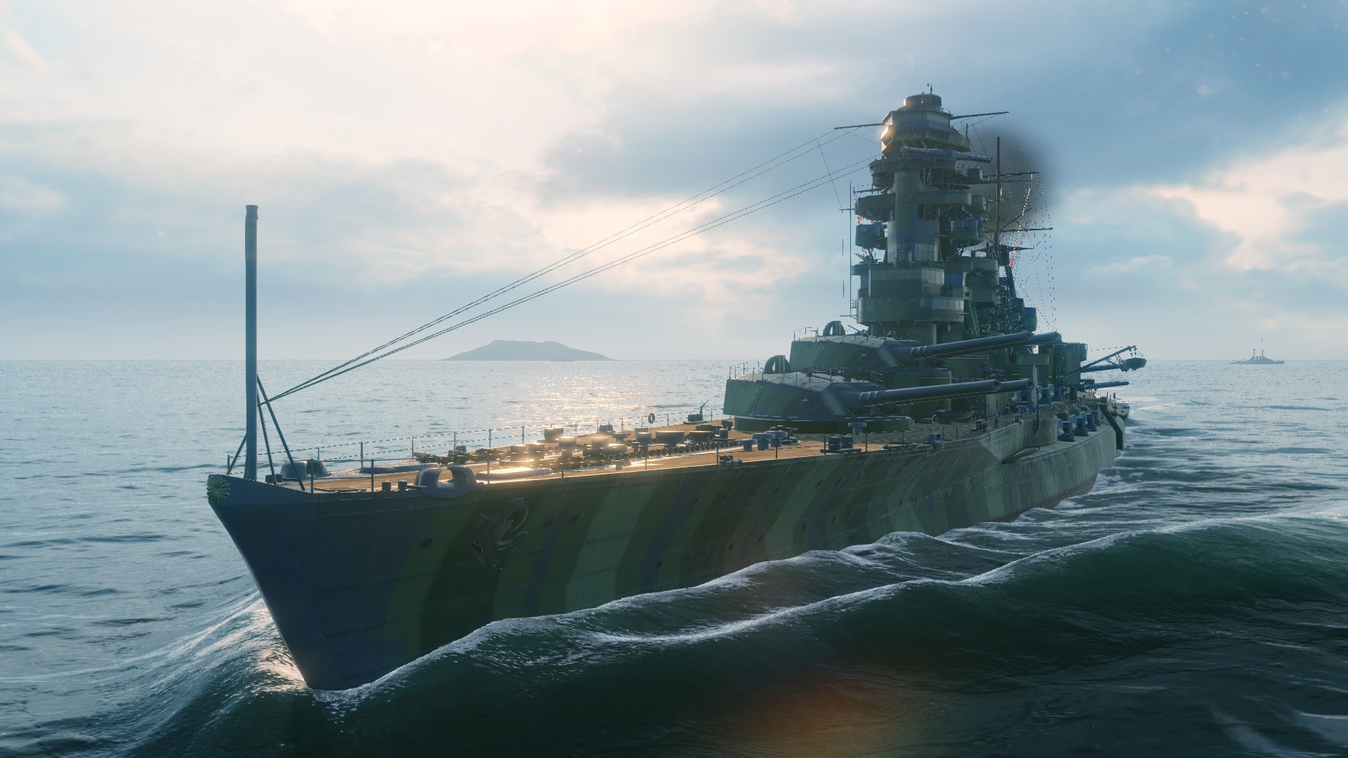 World of Warships Review - a Great Tactical Experience on the High Seas
