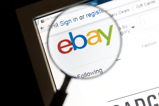Hal Lawton leaves eBay to become president of Macy's