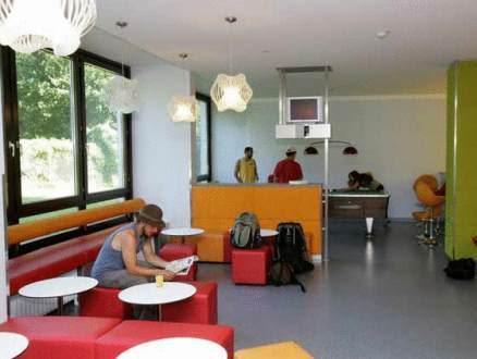 Discount Hostel Hütteldorf