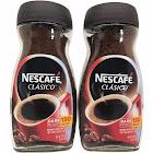 Nescafe Clasico Instant Coffee - 2 pack, 10.5 oz jars