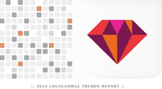 2014 Logo Trends on LogoLounge.com