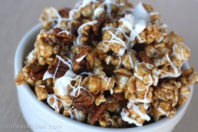 The 10 Best Popcorn Recipes of All Time - Munchyy