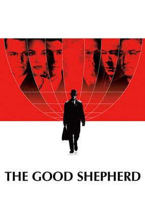 Good Shepherd: Director's Cut, The