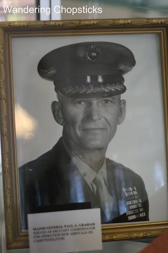 Images at War's End - Camp Pendleton 38