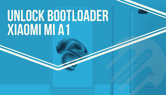 How To Unlock Bootloader Of Xiaomi Mi A1 [2018 100% Working]