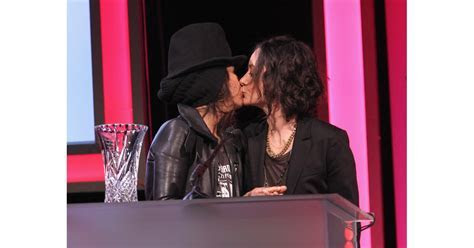 Who Is Sara Gilbert Married To?   POPSUGAR Celebrity Photo 9