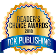 2018 Reader's Choice Voting Page | TCK Publishing