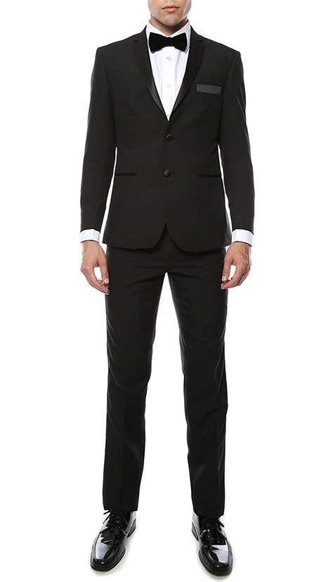 Top 30 Best Men?s Wedding Suits & Tuxedos in 2018   Heavy.com