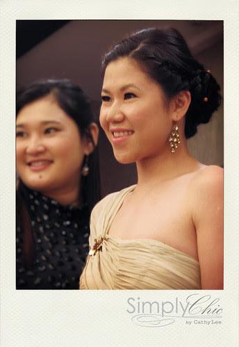 Sook Wai ~ Wedding Night