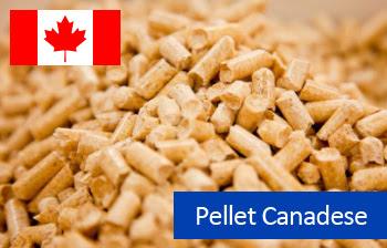 Pellet Canadese: Abete Migliore Pellet Canada, Prezzo, Qualità