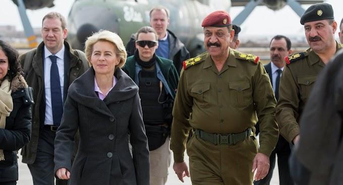 Alemanha dá ultimato a Maduro