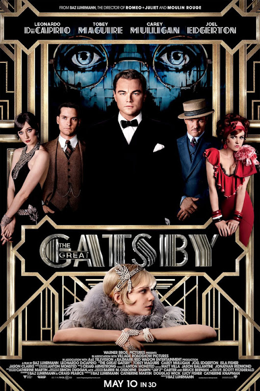 Online Movies: The Great Gatsby (2013) - Online Movies