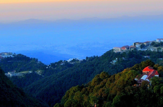 MUSSOORIE - TRAVEL GUIDE