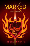 Title: Marked, Author: Jenny Martin