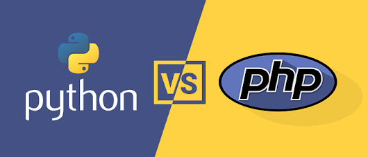PHP or Python: Best Language for server side development | Potenza Global Solutions