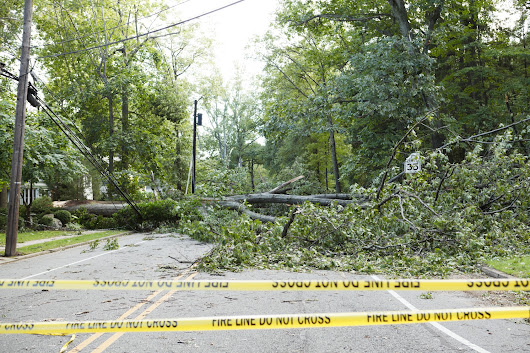 How Can You Avoid These Post-Hurricane Dangers?