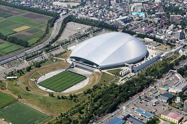 mungkin permainan sepak bola bakal tetap ada di jalan Canggihnya 5 Lapangan Olahraga Ini Dapat Membuat Bung Terkesima