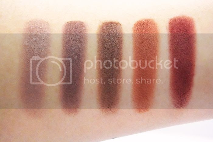 Matte About You Pro Eyeshadow Palette by Violet Voss Cosmetics #3