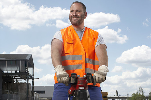 Big and Tall sizes - James Anthony Workwear