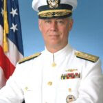 Rear Admiral Dean Reynolds Sackett, Jr