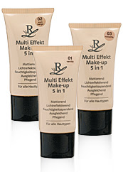 Rival de Loop Multi Effekt Make-up 5 in 1