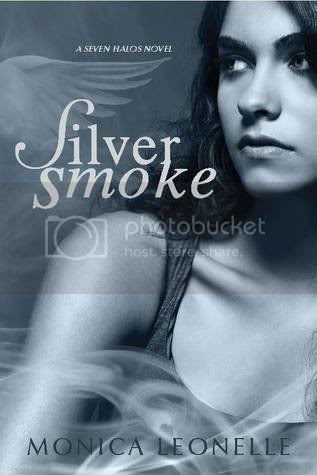 Silver Smoke by Monica Leonelle