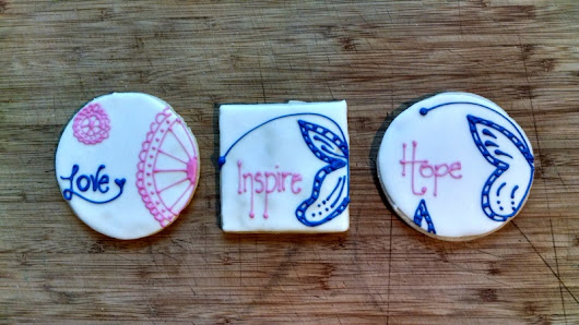 #decoratedcookies from Cookie Central, North Andover Ma | cookiecentral | VSCO Grid®