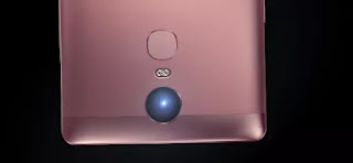 Leaked Specifications & image Of Innjoo Max 3 Fingerprint Scanner Smartphone