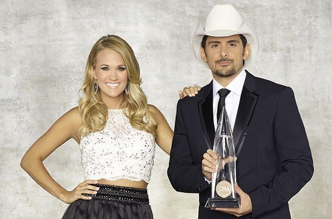 2014 CMA Awards photo carrie-underwood-brad-paisley-2014-cma-awards-billboard-650.jpg
