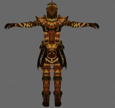 Bsa Commander Oblivion - powerfulbanner