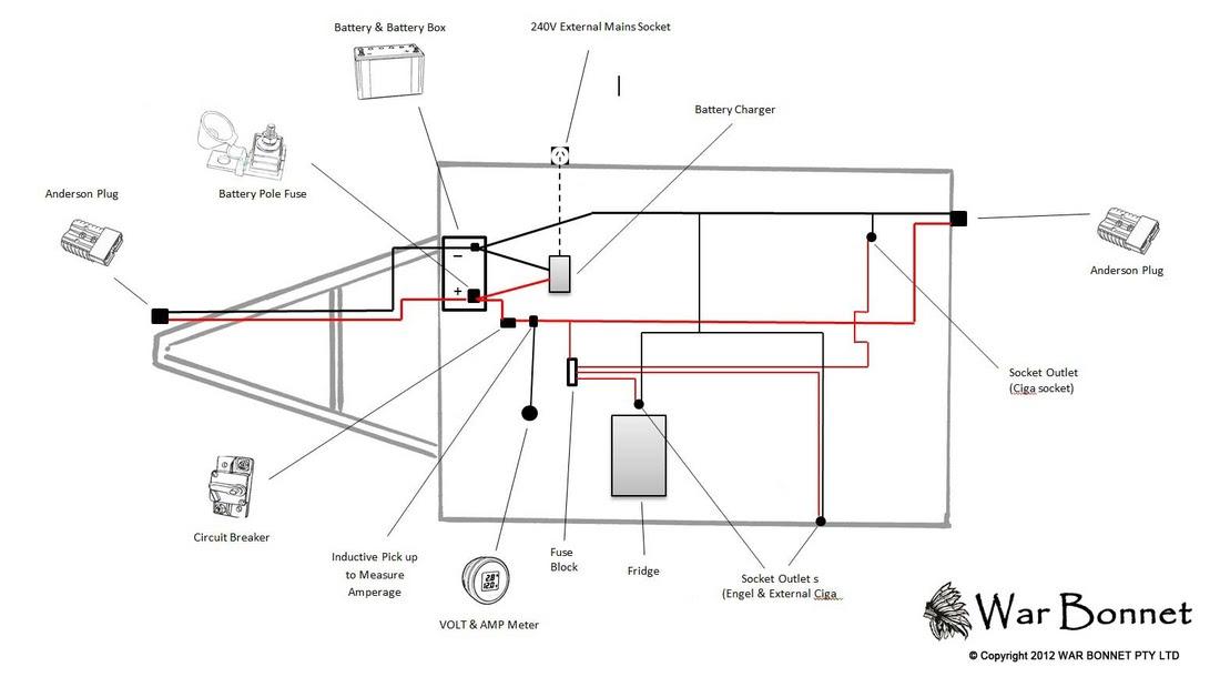 Electric Strike Wiring Diagram