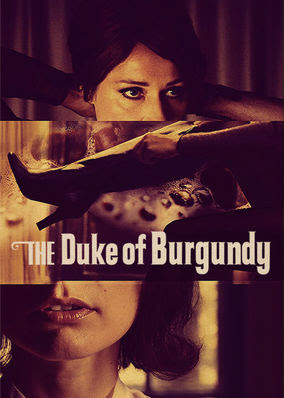 Duke of Burgundy, The