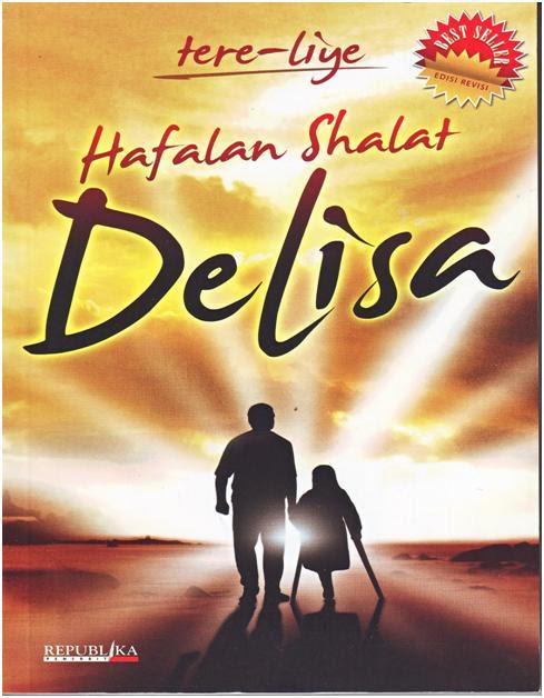 [Novel] Hafalan Shalat Delisa