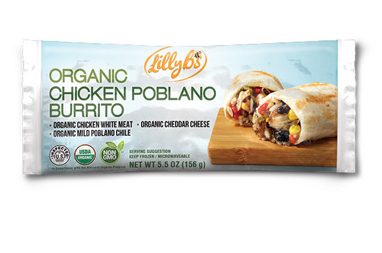 Glutenfreeda » Product Categories » Frozen Foods