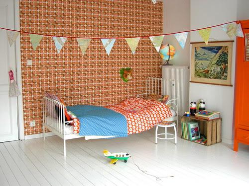 girlanda do pokoju dziecka