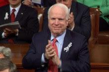 State of the Union: McCain Applauds Earmark Vetoes