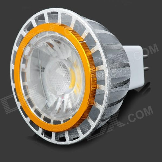 16 LED Spotlight