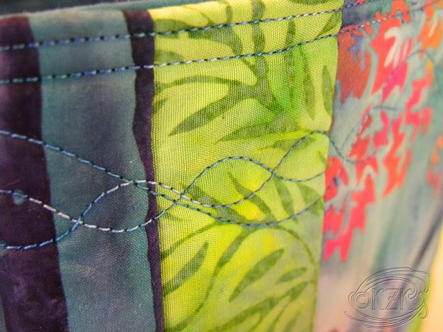 DSCN2356 Medium Fabric Basket