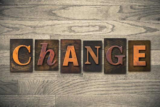 Thriving On Change - Office Dynamics