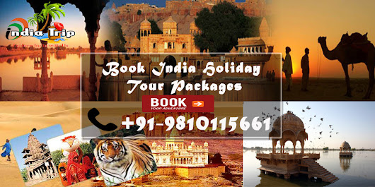 Hire best India Trip Agency for Travelling