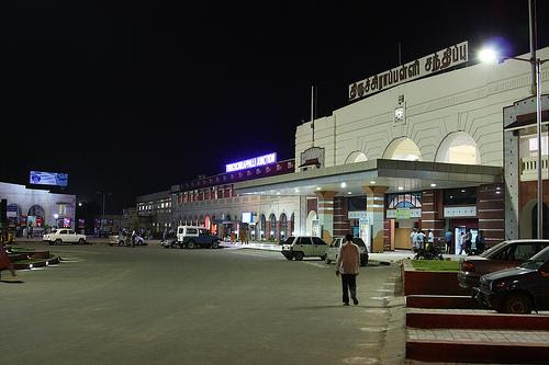 Image result for trichy fort station
