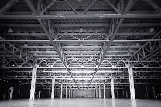 Operational Excellence: Streamlining the Warehouse layout Process